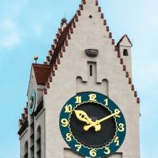 Erloeserkirche, Evangelische, Schwabing