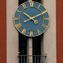 Evangelisch-Lutherisches Dekanat München