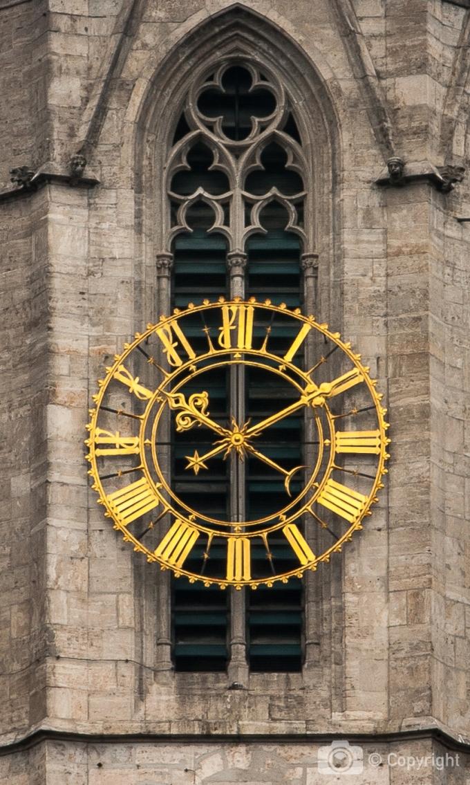 Sankt Paul Kirche
