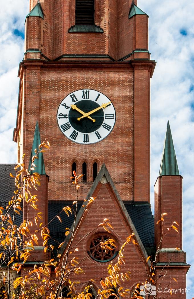 St Johann-Baptist Kirche