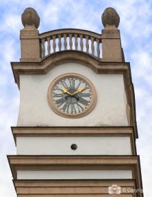 St Korbinan Kirche