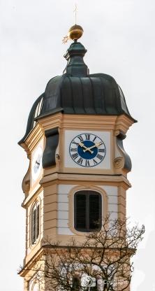 St.Maria-Thalkirchen