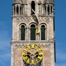 St Maximillian Kirche