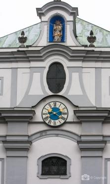 Franziskaner Kloster St. Anna