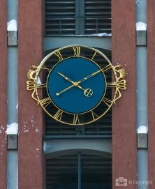 Pfarramt St. Matthäus, Sendlinger Tor