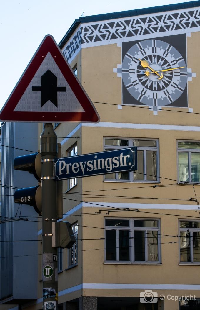 Schule an der Wörthstraße, Haidhausen