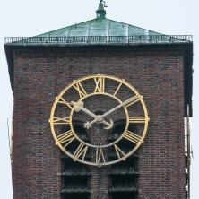 Die evangelisch-lutherische Auferstehungskirche München-Westend