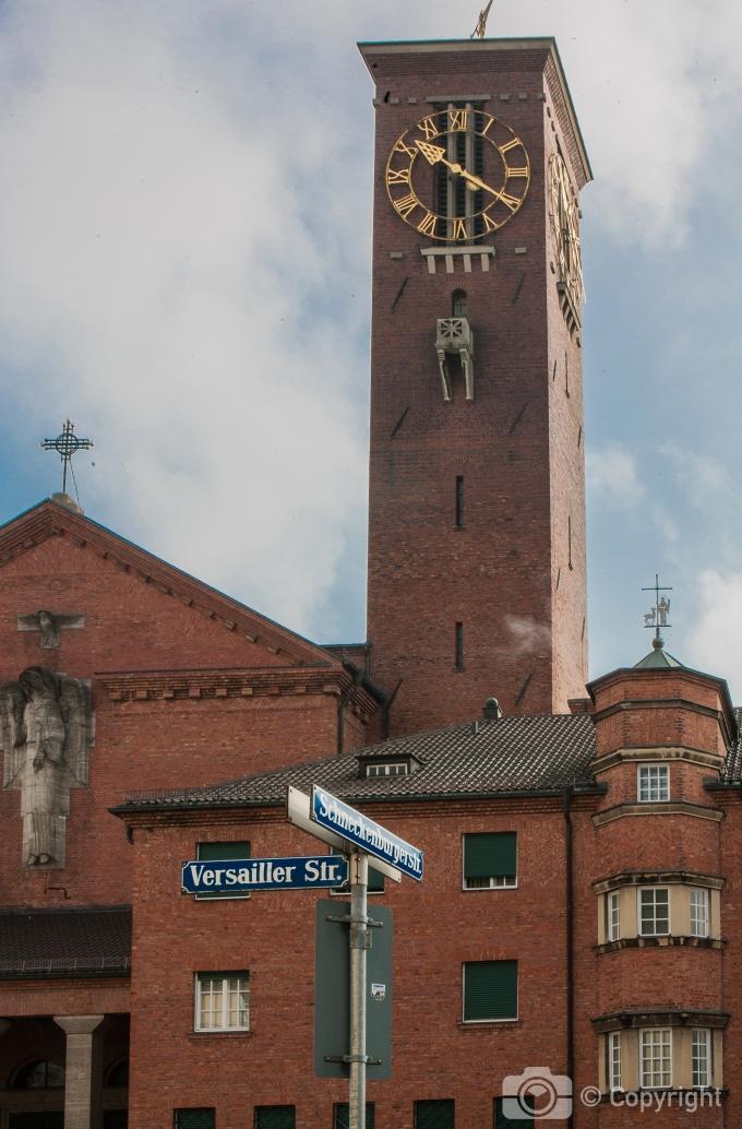 Sankt Gabriel, Haidhausen