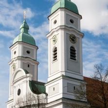 St. Franziskus, Untergiesing