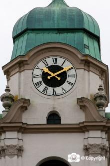 St Wolfgangs Platz , Haidhausen