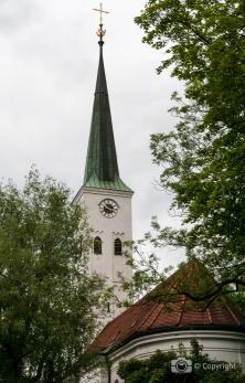 Sankt Johann Baptist, Haidhausen