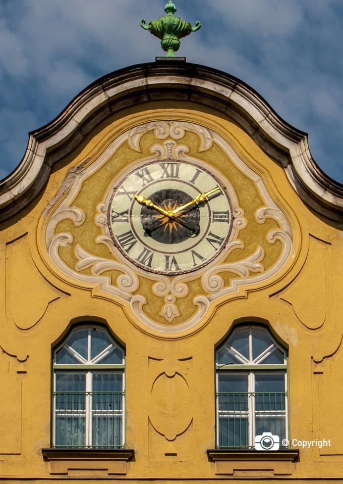Münchenstift Haus St. Martin, Giesing