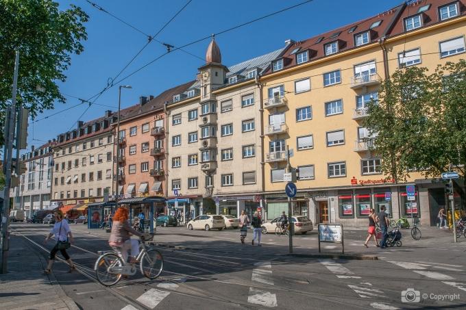 Kurfürstenplatz
